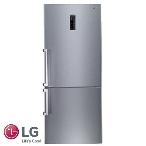 LG מקרר מקפיא תחתון  דגם GR– B471BF מתצוגה !