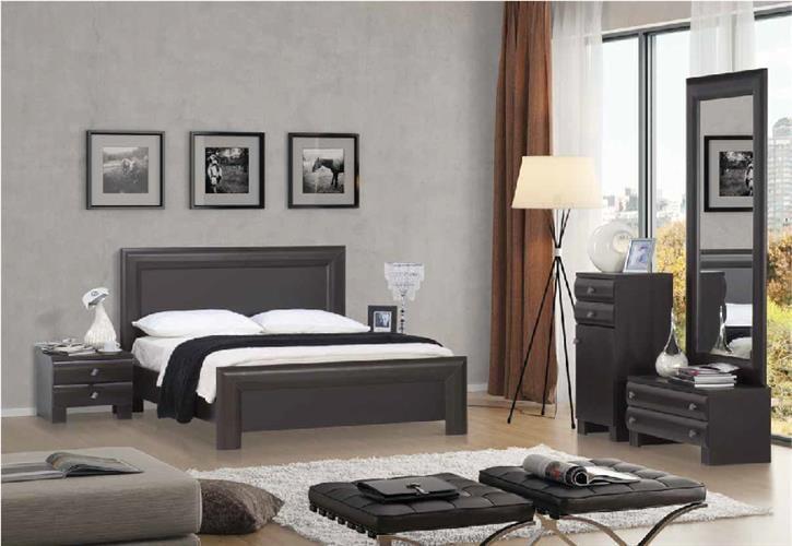 חדר שינה יהלום