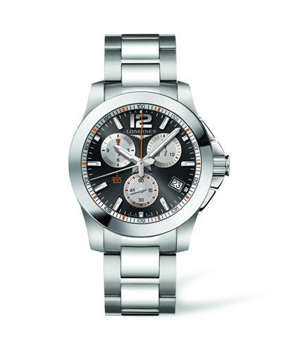 שעון יד אנלוגי גברים LONGINES L37004796