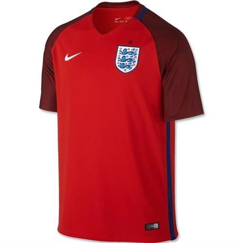 חולצת אנגליה חוץ 2016