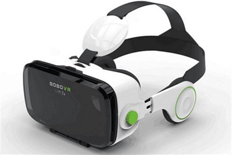 משקפי מציאות מדומה BOBO VR Z4