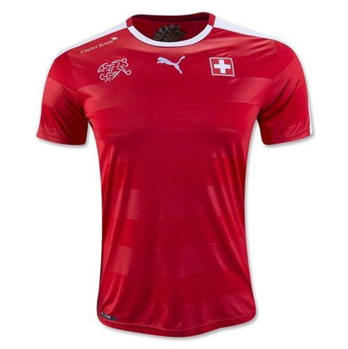 חולצת שוויץ בית 2016