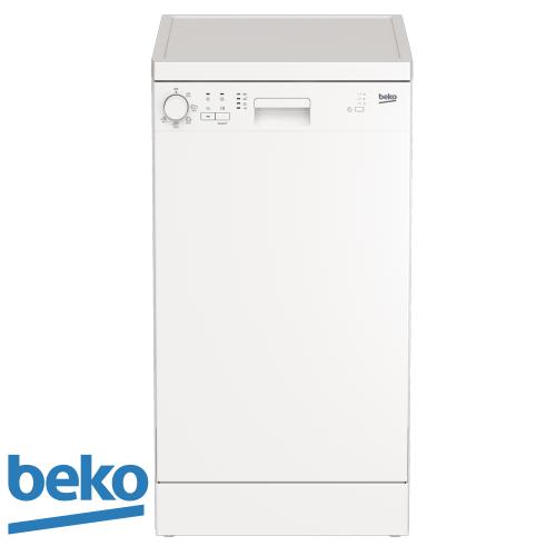 beko מדיח כלים צר דגם: DFS05010W