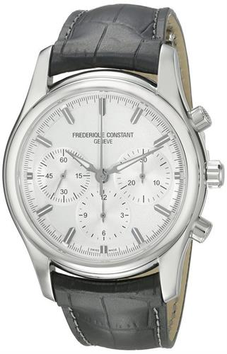 שעון יד אנלוגי FREDERIQUE CONSTANT FC-396S6B6