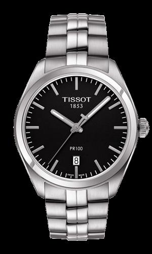 שעון יד אנלוגי TISSOT  T101.410.11.051.00