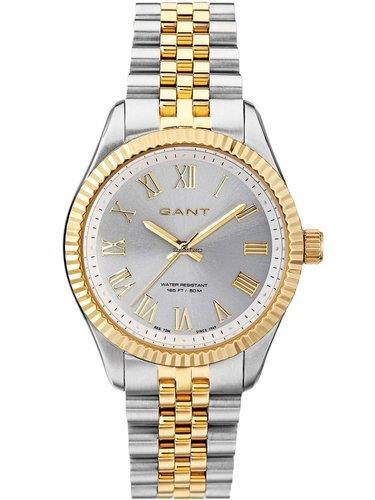 שעון יד אנלוגי גברים GANT W70703