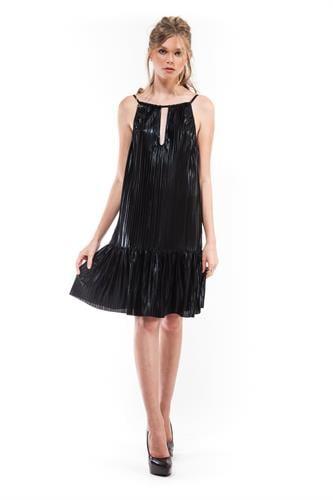שמלת ג'וי שחור