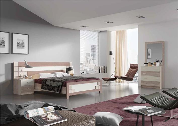 חדר שינה רנואר