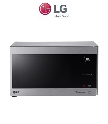 LG מיקרוגל דיגיטלי 25 ליטר + גריל דגם MH-6595CIS