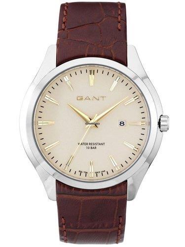 שעון יד אנלוגי גברים GANT W70693