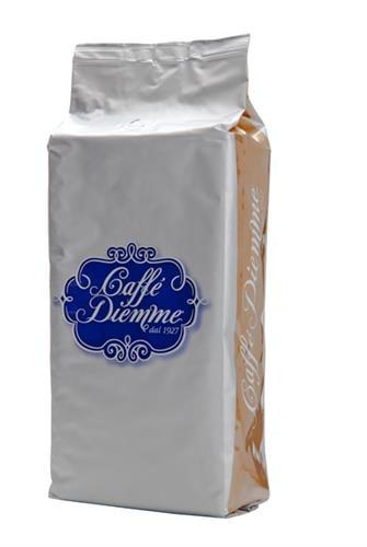 פולי קפה 1 קג Caffe Diemme GOLD