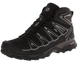נעלי הרים סלומון לגבר SALOMON MEN'S X ULTRA MID 2 GTX