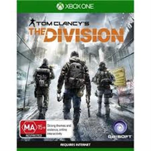 Tom Clancy's The Division Digital Code