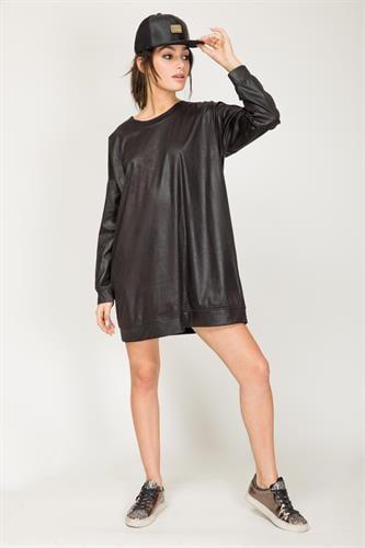 שמלת סטף שחור