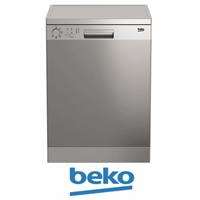 beko מדיח כלים רחב דגם: DFN05210X
