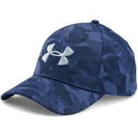 כובע אנדר ארמור - 1273197-410  MD-LG
