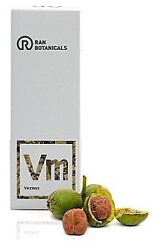 וורמור - Vermor