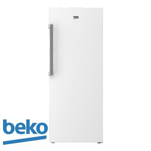 beko מקפיא 6 מגירות דגם: RFNE270L33W צבע לבן