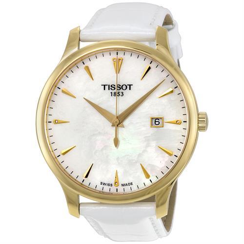 שעון יד אנלוגי נשים TISSOT T063.610.36.116.00
