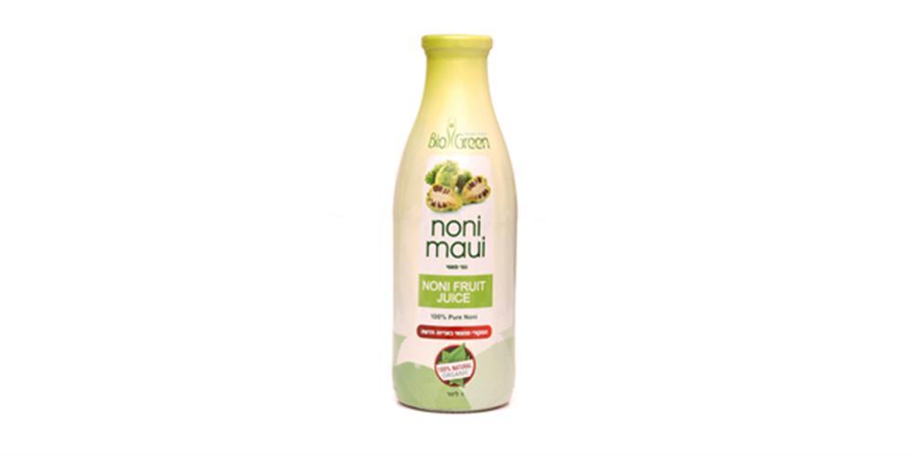 מיץ נוני מאווי