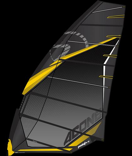 AC-ONE zero18   PWA Edition Racing