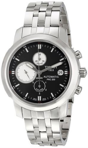 שעון יד אנלוגי גברים אוטומטי T014.427.11.051.01