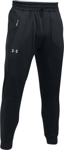מכנסיי אנדר ארמור  1299171-001 Under Armour ColdGear® Reactor Fleece Tapered
