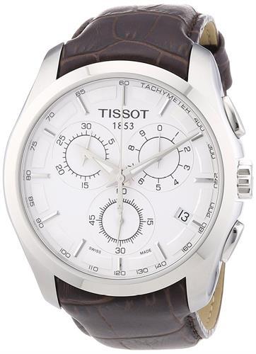שעון יד אנלוגי TISSOT T035.617.16.031.00