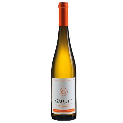 יין לבן גאודיו אלוארינאו