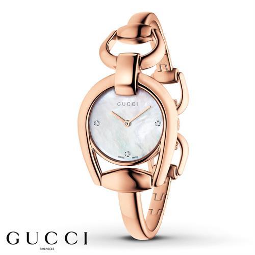 שעון יד אנלוגי נשים GUCCI YA139508