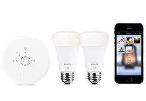 Philips hue White Led bulb starter kit