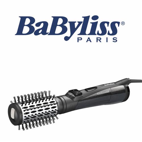 BaByliss מייבש שיער מברשת מסתובבת דגם: AS-551