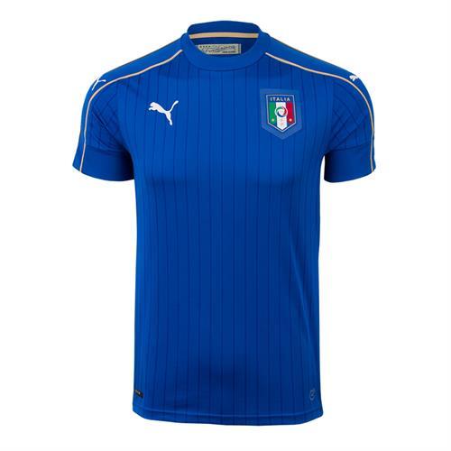 חולצת איטליה בית 2016