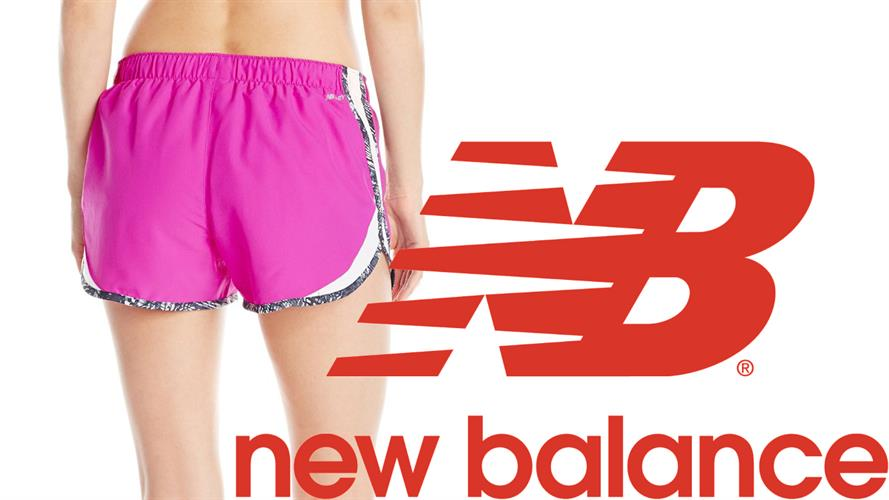 מכנסי אימון לנשים NEW BALANCE