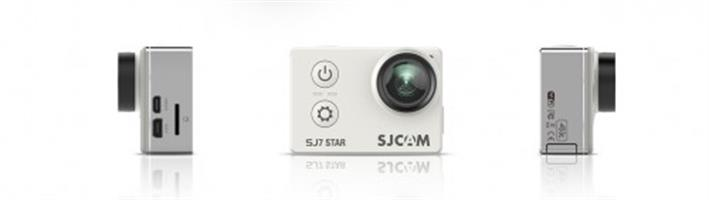 SJcam SJ7 Star מצלמת אקסטרים - ג׳יפר