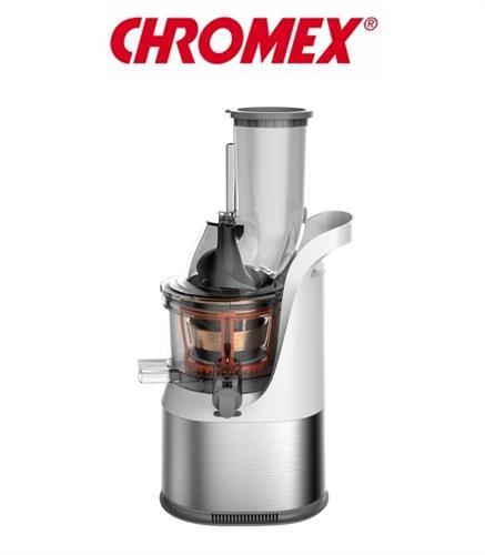 CHROMEX מסחטת מיצים קשים דגם CH-2015