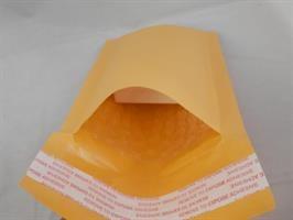 """10 מעטפות מרופדות קטנות 18X25 ס""""מ ב 12 ש""""ח"""