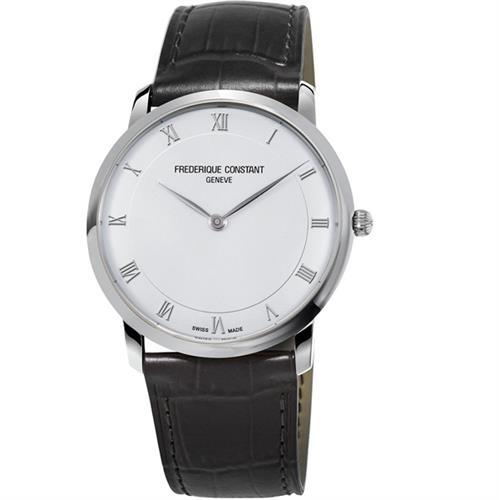שעון יד אנלוגי גברים FREDERIQUE CONSTANT FC-200RS5S36