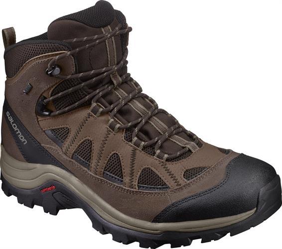 נעלי סלומון 394668 AUTHENTIC LTR GTX