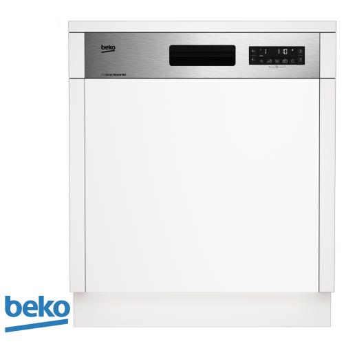 beko מדיח רחב חצי אינטגרלי דגם: DSN-28320X
