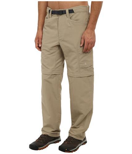 מכנס טיולים גברים נורט פייס מדגם The North Face men's paramount peak ii convertible pants