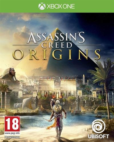 Assassin's Creed Origins לקונסולת Xbox One