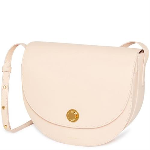 TANNED SADDLE BAG ROSA