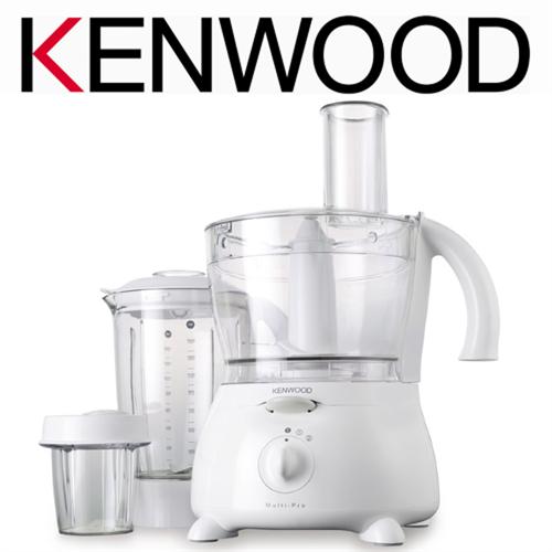 KENWOOD מעבד מזון קנווד + בלנדר   דגם:  FP-580