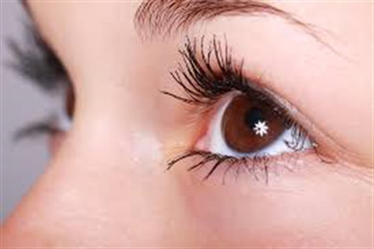 מסיר איפור עיניים טבעי - carrot-i
