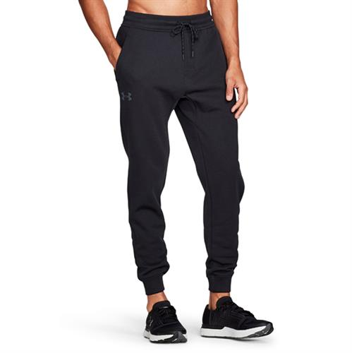 מכנסיי אנדר ארמור  1304753-001 Under Armour Fleece Twill Jogger