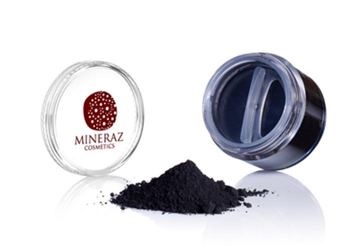 אייליינר-מינרלי EL1 BLACK