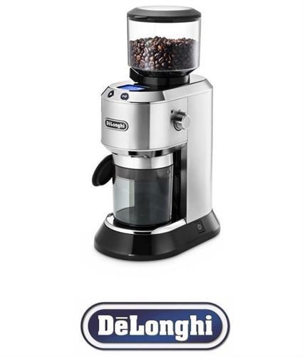 DeLonghi מטחנת קפה דגם KG521.M