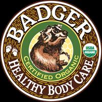 קרם הגנה badger - ילדים ומבוגרים 30spf