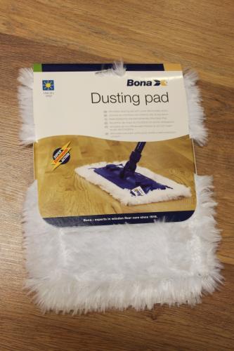 פד ניקוי אבק לפרקט- Bona Dusting Pad